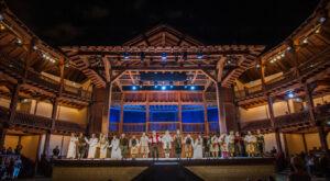 locandina di Il Globe Theatre di Roma riapre: il programma degli spettacoli