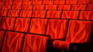 locandina di Il nuovo Cinema Troisi a Roma riapre con l'anteprima di Titane